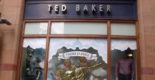 Ted Baker thrives in the recession