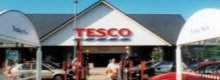 How to perform a Tesco job search