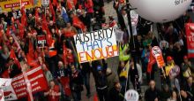 Raise wages to help economy, TUC argues