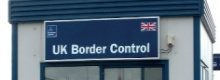 Applying for UK border agency jobs Liverpool