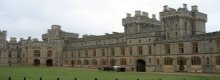 All about Windsor Castle jobs