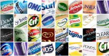 Companies that make almost everything we consume