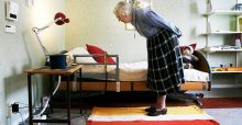 Can you get benefits if caring for an elderly parent in UK?