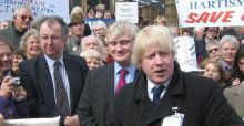 Best paid mayors in the UK