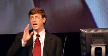Bill Gates net worth revealed