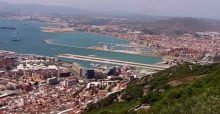 Company taxation in Gibraltar