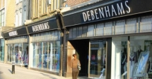 Save with Debenhams Discount Codes