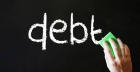 How to effectively deal with debt problems