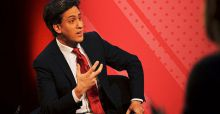 Ed Miliband net worth