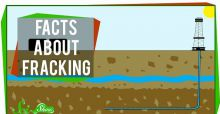 Effects fracking has on humans