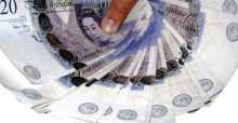 Keep your cash growing with fixed rate bonds