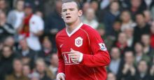 How much does Wayne Rooney earn?