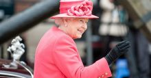 How much does the British monarchy cost taxpayers?