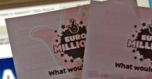 How to claim Euromillions prize in the UK