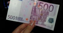 Is it a good idea to buy Euros now?