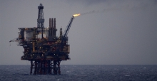 Oil and gas boom in the North Sea explained