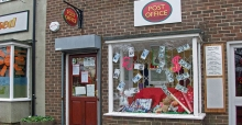 Check out the deals on Post Office savings