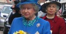 Queen Elizabeth net worth revealed
