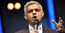 Sadiq Khan net worth in 2021