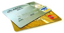 Smart credit cards for students