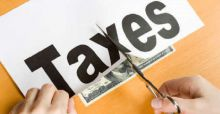 Taxes on dividends