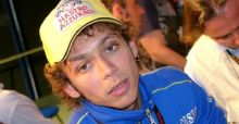 What is Valentino Rossi net worth?
