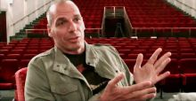 Yanis Varoufakis net worth
