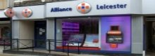 Whatever happened to Alliance and Leicester online banking?