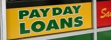 Getting a bad credit payday loan in the UK