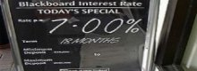 Tips for finding the best savings account interest rate