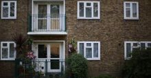Huge spike in families forced to live in B&B's hits London hardest