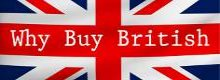 Do you buy British?