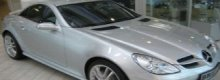The types of business car finance