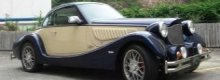 Where to find dedicated classic wedding car insurance