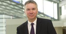 Co-op exec Euan Sutherland to receive £3.6million