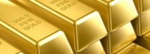 What is the current gold price per ounce UK?