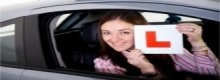 The all new Halfords Insurance for learner drivers
