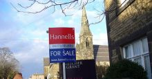 Halifax offers to pay stamp duty for first-time buyers