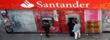 Check your interest rates on Santander savings accounts
