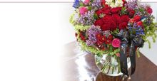 British flower growers take to Twitter over Interflora's 'Ultimate Love Bouquet'