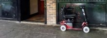 Keep yourself protected with Mobilty Scooter Insurance