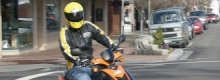 Let's check out moped insurance for young drivers
