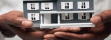 Finding mortgages for people on benefits