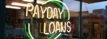 Our guide to payday loans