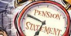 A third of workers have no pension