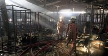 Primark Paying Compensation to Bangladesh Factory Victims
