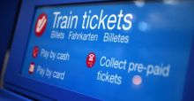 The rise and rise of rail fares