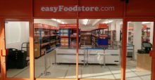 Pilot store easyFoodstore opens in Brent with every item only costing 25p