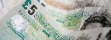 Pay rises below inflation