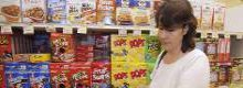 What's behind the rise in food prices?